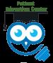 Patient Smart Education Center Owl Icon
