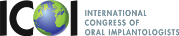 ICOI - International Congress of Oral Implantologists Logo