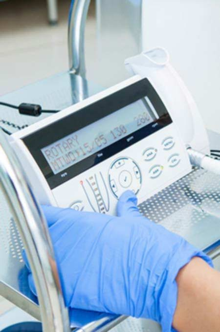 Electronic Apex Locator for Root Canals at Apex Dental Group